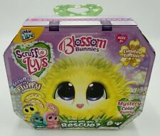 Little Live Scruff a Luvs Blossom Bunnies Moose Toys New