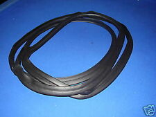 MERCEDES BENZ MERC W116 280 280SEL 350SE 450SEL SERIES BOOT TRUNK RUBBER
