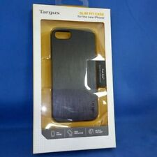 Targus Slim Fit Case for iPhone 5 THD031US (Black)
