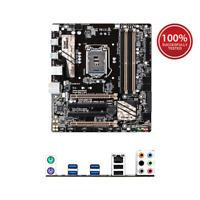 GIGABYTE GA-X150M-PRO ECC Socket LGA1151 DDR4 Micro ATX Motherboard REV 1.0