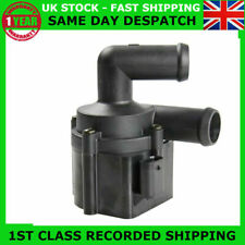 FIT SKODA OCTAVIA 1.6 2.0 TDI 2006-2013 AUXILIARY HEATING WATER PUMP 5N0965561