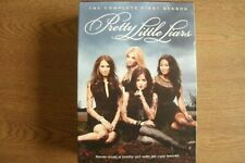 Pretty Little Liars - Series 1 - Complete (DVD, 5-Disc Box Set) . FREE UK P+P ..