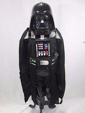 Disney Store Star Wars Darth Vader Child Boys Costume with Sound Talking  5/6