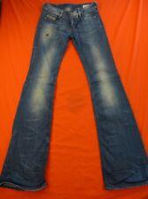 DIESEL Jean Taille 28 x 34 US - Modèle Louvely - Wash 8LK Stretch