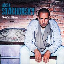 Stachursky Jacek - Boski Plan - Polen,Polnisch,Polish,Polska.Polonia