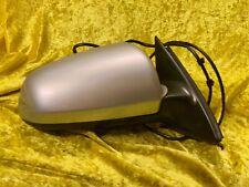 AUDI A4 / B6 `04 Außenspiegel rechts LY7W Lichtsilber silber Original
