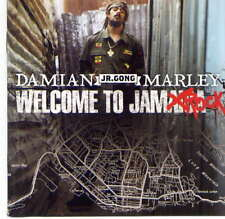 DAMIAN MARLEY (Jr Gong) -  Welcome to Jamrock - CD album