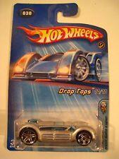 HOT WHEELS 2005 #030 First Editions Dodge Super 8 Hemi (DODGE TAMPO) MOC