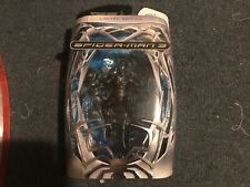Amazing Spiderman 3 Movie Limited Edition Black Suit Spiderman Walmart Exclusive