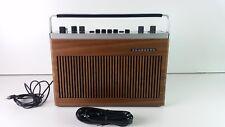 Vintage  Kofferradio / Transistorradio - TANDBERG PORTABLE 43 -  ca. 1975