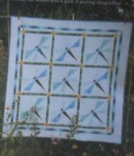 FLUTTER BUGS Quilt Fabric Kit using Batiks from Hoffman & Timeless & MMF