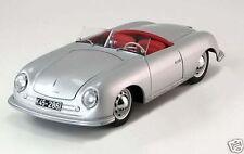 1:18 Autoart PORSCHE 356 1948 - HIGH-END MUSÉE MODÈLE