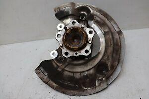 BMW M4 F82 2014 Front Wheel Hub Upright Knuckle Assembly RHS J163