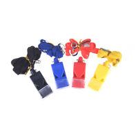 Soccer Football Sport Whistle Survival Cheerleaders Basketball Referee WhistleSE