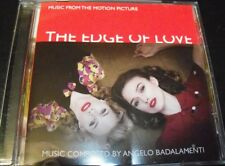 The Edge Of Love Soundtrack CD Composed By Angelo Badalamenti