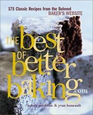 The Best of BetterBaking.com: 175 Classic Recipes from the Beloved Bak-ExLibrary