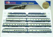 Rivarossi 08240 HO American Orient Express Train Set EX/Box