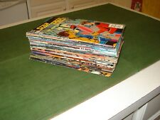 GROUP OF 41 STAR TREK COMICS, LATE 1980'S TO THE LATE 1990'S, HI GRADE