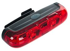 Raleigh RSP Evolve Rear Bicycle Light Wide beam LAA752