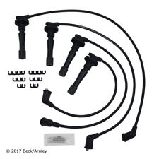 Spark Plug Wire Set fits 1999-2001 Honda CR-V  BECK/ARNLEY