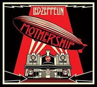 Led Zeppelin - Mothership (Remastered) [CD]