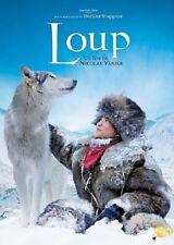 Loup film de Nicolas Vanier DVD NEUF SOUS BLISTER