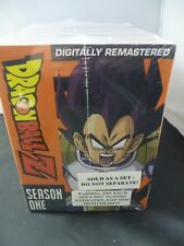 DRAGON BALL Z The Complete UNCUT Series Season 1-9