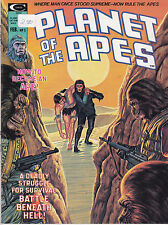 PLANET OF THE APES #5 VF/NM