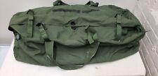GI Army Improved Duffle Bag Deployment-U
