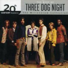 Three Dog Night - 20th Century Masters: The Millennium Collection [New