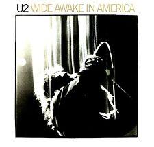 CD - U2 - Wide Awake In America (E.P. 5 TRACKS POP) NUEVO - MINT FROM STORE