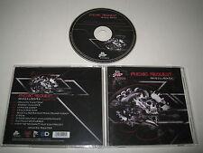 FONICA RICHIESTA/TESCHI & BONES(HYPERGATE/HGRCD005)CD ALBUM