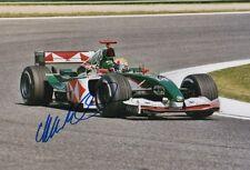 Marc Webber Autogramm signed 20x30 cm Bild