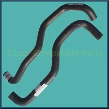 Land Rover Discovery 300 TDi Heater Hose Set