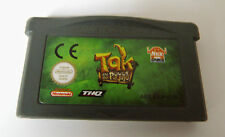 Tak and the Power of JoJo    für Advance und für den DS