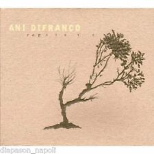 Ani Difranco: Reprieve CD Digipack