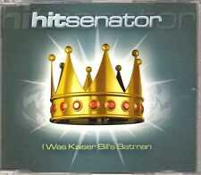 Hitsenator - I Was Kaiser Bill's Batman - CDM - 2003 - Techno Dance 3TR
