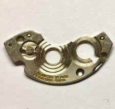 Frederic Piquet 21 Watch Barrel Bridge~Used In Corum Gold Coin Watch