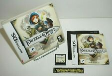 ++ jeu nintendo DS PUZZLE QUEST challenge of the warlords ++