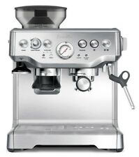 NEW Breville The Barista Express Coffee Machine & Espresso Maker (RRP $899.95)