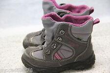 Super Fit Kinder Winterstiefel Schuhe Größe 22