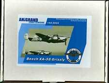 Anigrand Models 1/72 BEECH XA-38 GRIZZLY Prototype Ground Attack Plane