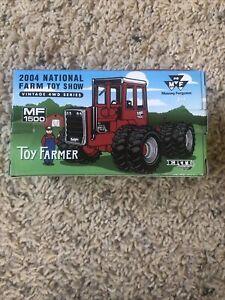 Ertl Toy Farmer 2004 MF 1500 1/64