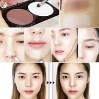 Highlighter Powder Bronzer Concealer Palette Face Contour Make Up Cosmetic Sale