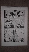 Chen SALVATION RUN 4 pg 9 JOKER + KARNEVIL TRIES TO MURDER BOLT