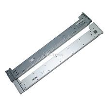 Dell Powervault Md1200 Md1220 M1400 Sliding Static 2U Rail Kit 6Cjrh 06Cjrh