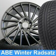 """19"""" ABE Keskin KT17 Winterräder PP 245/40 Reifen für VW Tiguan Typ 5N"""