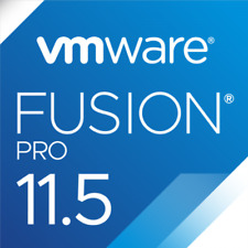 VMWARE FUSION 11.5 PRO MAC 🔑LIFETIME KEYS🔑OFFICIAL 2019  🔥30 SECs DELIVERY🔥
