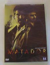 DVD MATADOR - Pierce BROSNAN / Greg KINNEAR