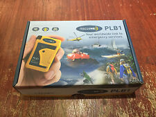 Ocean signal rescueME PLB1 PERSONAL LOCATION BEACON